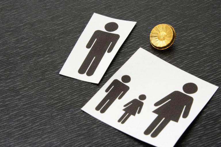 婚姻家事案件处理