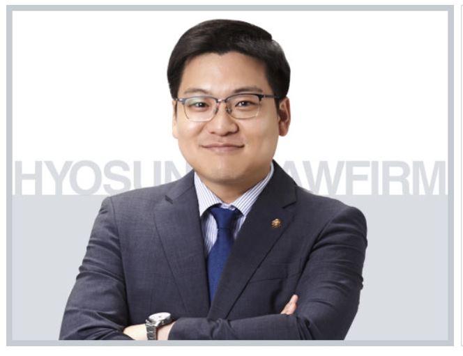 김원용 律師